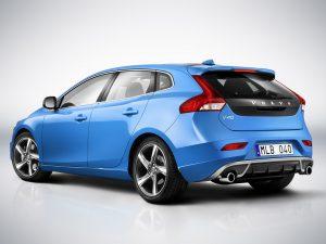 2012 Volvo V40 R-Design