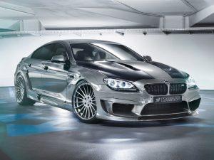 2013 Hamann - Bmw 6 Series Gran Coupe Mirr 6r F06