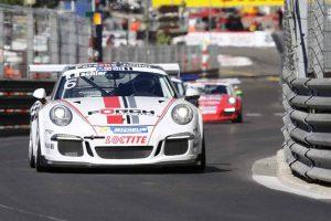 2013 Porsche Supercup - Monaco - Klaus Bachler