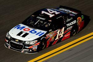 2013 Tony Stewart - Chevrolet SS