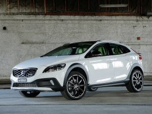 2014 Heico Sportiv - Volvo V40 cross country