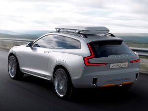 2014 Volvo XC Coupe Concept