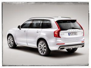 2014 Volvo XC90 T6 AWD Urban Luxury