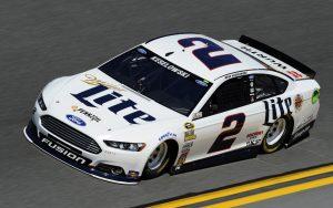 2015 Brad Keselowski - Daytona 500 - Ford Fusion