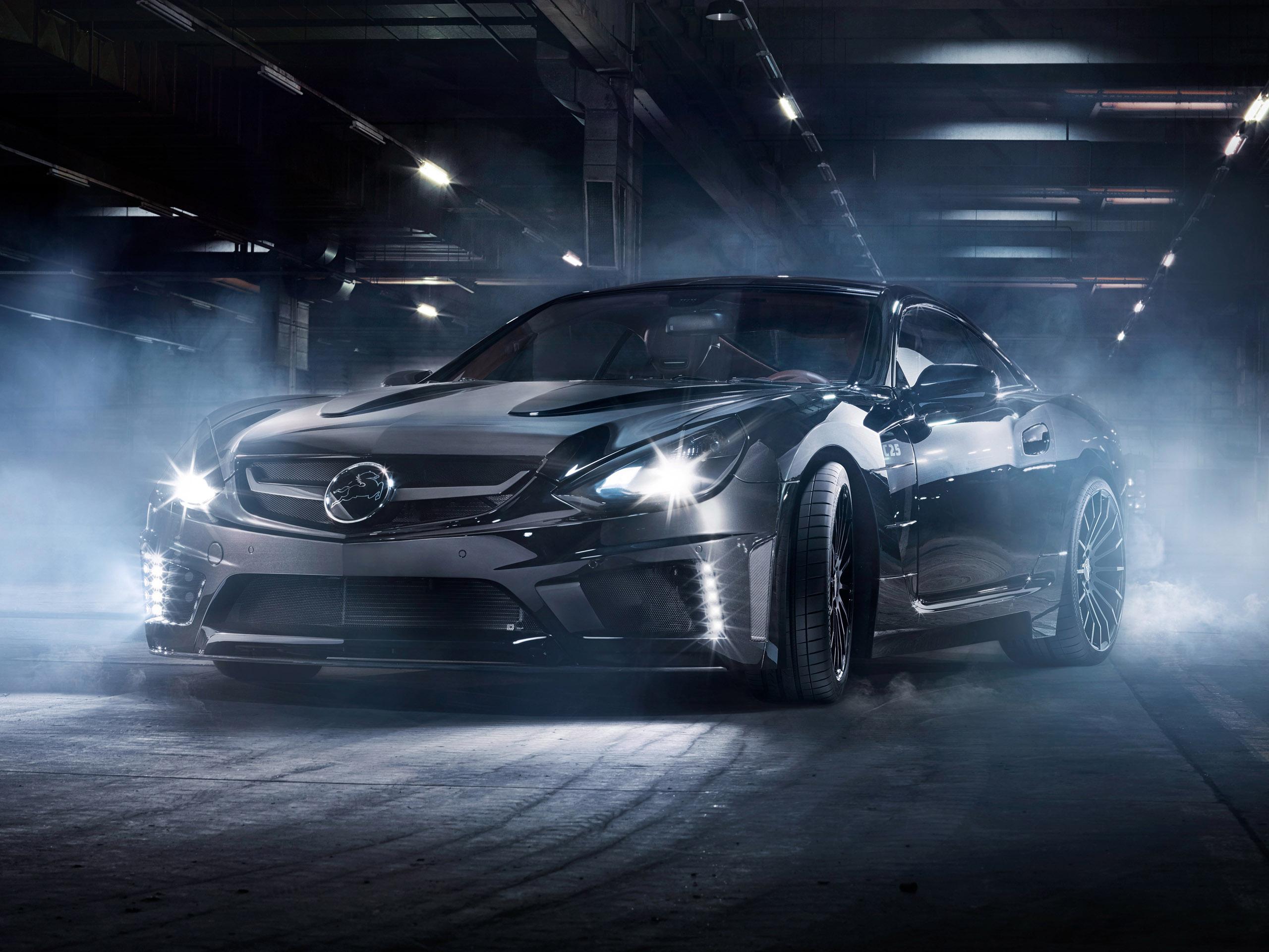 2015 Carlsson C25 Super GT Final Edition R230 base du Mercedes-Benz SL