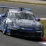 2015 Porsche Supercup - Barcelona - Alex Riberas