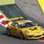 2015 Porsche Supercup - Barcelona - Alexander Toril