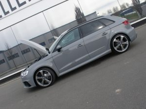 2016 HPerformance - Audi RS3 8V