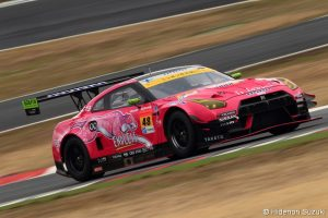 2016 Super GT GT300 Nissan GT-R GT3