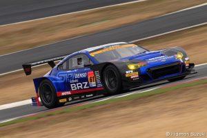 2016 SuperGT GT300 Subaru BRZ