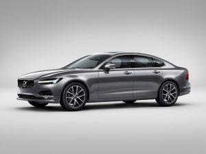 2016 Volvo S90 T5 Momentum