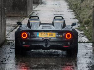 2016 Zenos E10 R