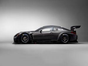 2017 Lexus RC-F GT3