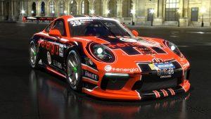 Porsche Supercup 2017 Daniele-Di-Amato