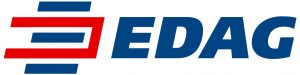 EDAG Logo