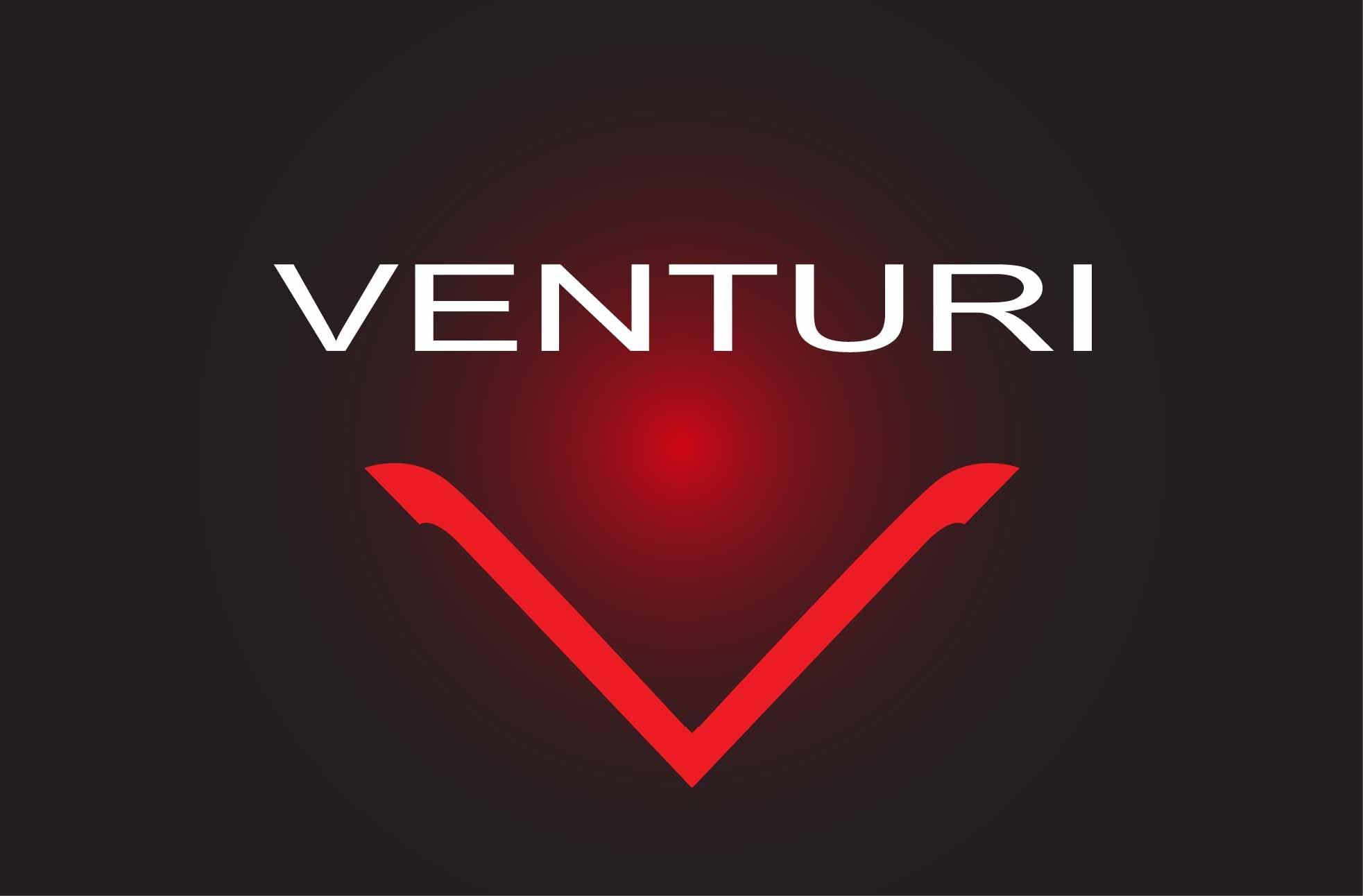 Logo Venturi