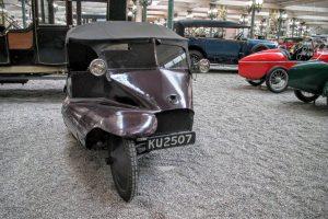 1923 Scott Type Tricar