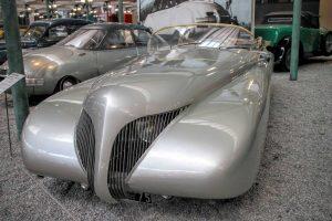 1938 Arzens Cabriolet