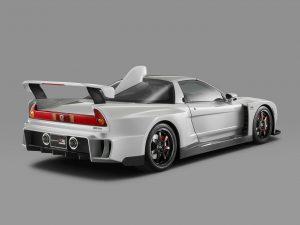 2009 Mugen Honda NSX RR Concept