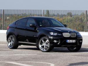 2010 Mec Design - Bmw X6 E71