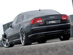 2011 Mec Design - Audi S8 D3