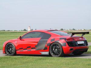2012 MTM - Audi R8