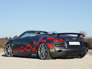 2012 MTM - Audi R8 Spyder