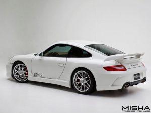 2013 Misha Designs - Porsche 911 Carrera Coupe