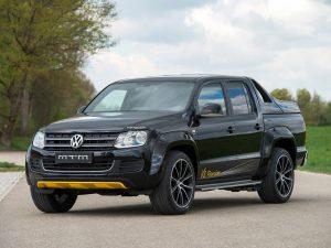 2014 MTM - Volkswagen Amarok