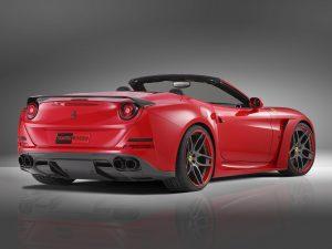 2015 Ferrari California T N-Largo by Novitec