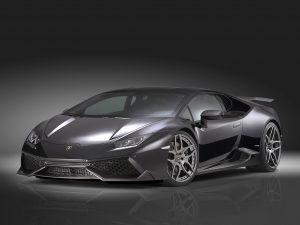 2015 Lamborghini Huracan lp610-4 lb724 by Novitec
