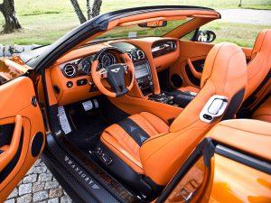 2015 Mansory - Bentley Continental GTC