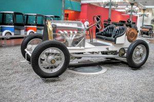Bugatti type 21 Cinq Litres