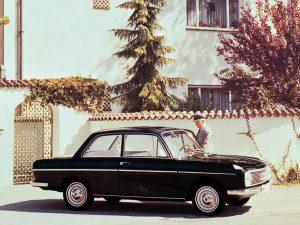 1964 DKW F102