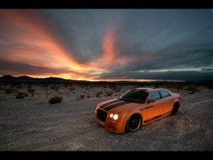 Chrysler Norev 300c 2006 - Parotech