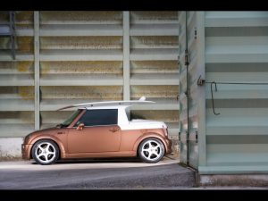 Pioneer Mini 2008 - Parotech