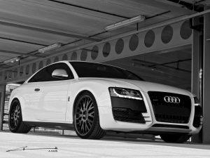 2011 Project Kahn Audi A5