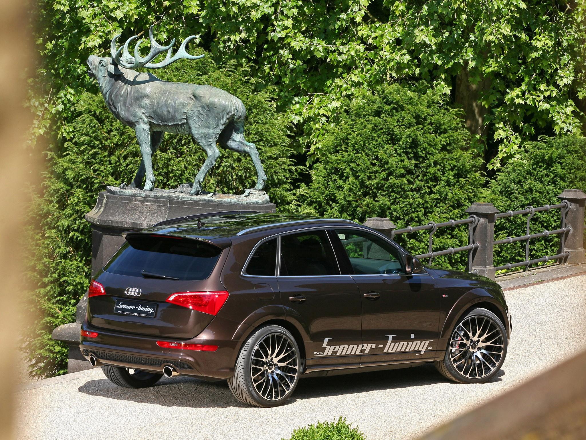 2011 Senner Audi Q5