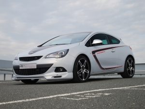 2011 Steinmetz Opel Astra J GTC