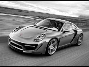 2012 Topcar Porsche 911 Carrera 991