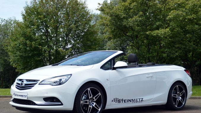 2013 Steinmetz Opel Cascada