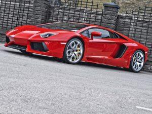 2013 Project Kahn Lamborghini Aventador