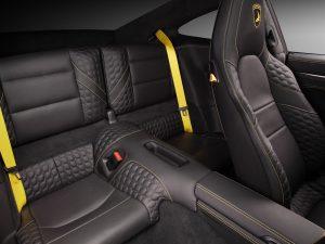 2015 Topcar Porsche 911 Turbo Stinger GTR Carbon Edition 991