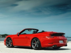 2015 Vorsteiner - Porsche 911 Carrera 4S V-FF 104