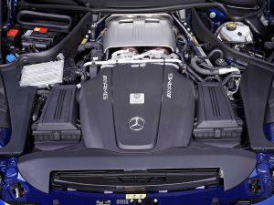 2016 AMG Mercedes GT RSR C190 by Prior Design