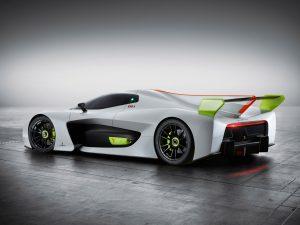 Pininfarina H2 Speed 2016