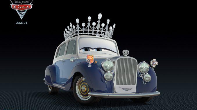 The Queen - La Reine