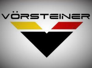 Logo Vorsteiner