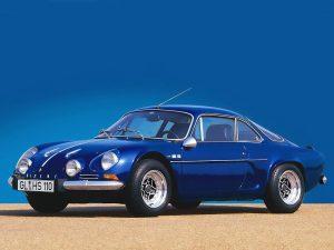 Renault Alpine A110 1961 a 77