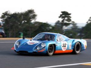 Alpine A210 1966 a 69